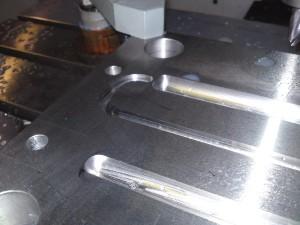 Frezowanie CNC Elementy robotów i maszyn DSC00677 frezowanie