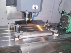 Frezowanie CNC Elementy robotów i maszyn DSC00678 frezowanie