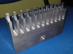 Frezowanie CNC Elementy robotów i maszyn DSC00837 frezowanie
