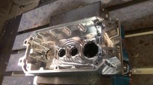 Frezowanie CNC Elementy robotów i maszyn IMAG0318 frezowanie