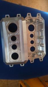 Frezowanie CNC Elementy robotów i maszyn IMAG0358 (2) frezowanie
