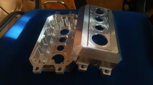 Frezowanie CNC Elementy robotów i maszyn IMAG0364 (2) frezowanie