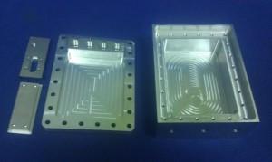 Frezowanie CNC Elementy robotów i maszyn IMAG0410 frezowanie