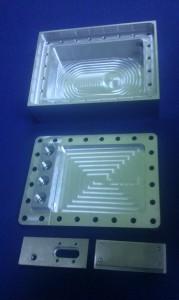 Frezowanie CNC Elementy robotów i maszyn IMAG0412 frezowanie