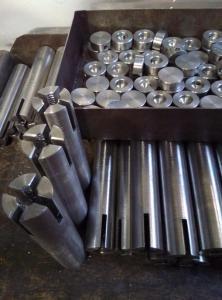 Frezowanie CNC Elementy robotów i maszyn IMAG0471 elementy robotow i maszyn