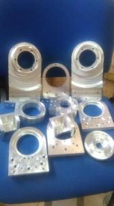 Frezowanie CNC Elementy robotów i maszyn IMAG0721 frezowanie