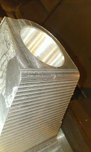 frezowanie CNC elementy samochodów i motocykli WP 20131216 002 elementy robotow i maszyn