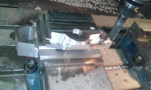 frezowanie CNC elementy samochodów i motocykli WP 20131216 008 elementy robotow i maszyn